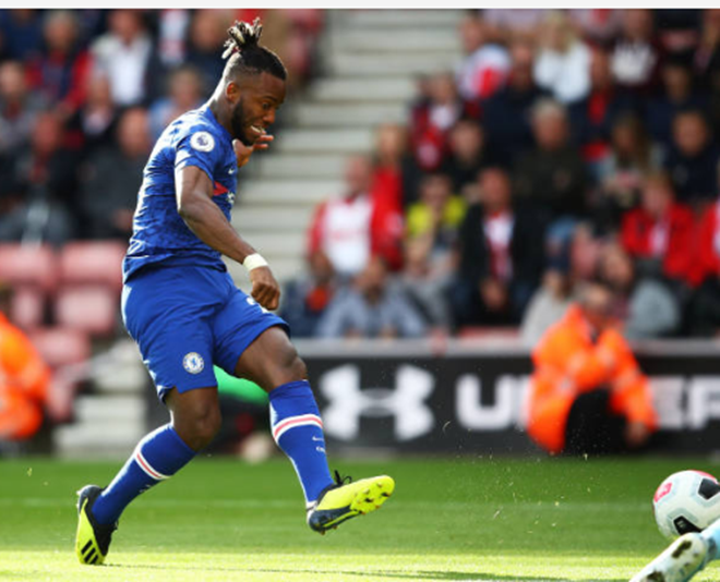 TRỰC TIẾP Southampton 1-4 Chelsea: Siêu dự bị tỏa sáng! (KT) - Bóng Đá