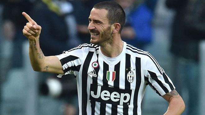 Đội hình xuất sắc nhất Serie A một thập kỷ trở lại đây - Bóng Đá