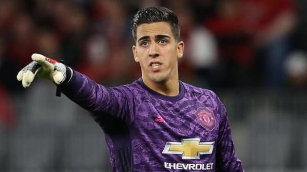 10 bản HĐ Man United cho mượn đang thi đấu ra sao? - Bóng Đá