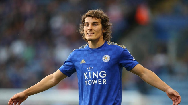 Who needs Maguire? Leicester have Soyuncu, the Turkey centre-half with super-human strength - Bóng Đá