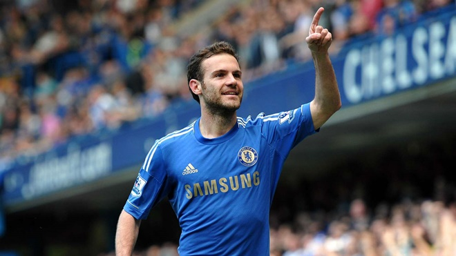 Chelsea Team of the Decade: Lampard, Drogba and Hazard combine - Bóng Đá