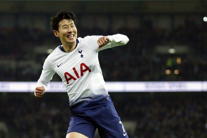 How Spurs could line up under Mourinho? - Bóng Đá