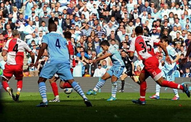 Man City Team of the Decade: Hart edges out Ederson - Bóng Đá