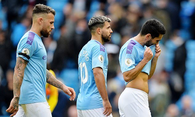 How do you beat Manchester City? Recent losses reveal blueprint - Bóng Đá