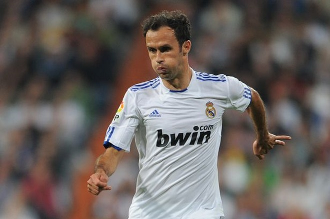 Jose Mourinho's 15 signings at Real Madrid - where are they now? - Bóng Đá
