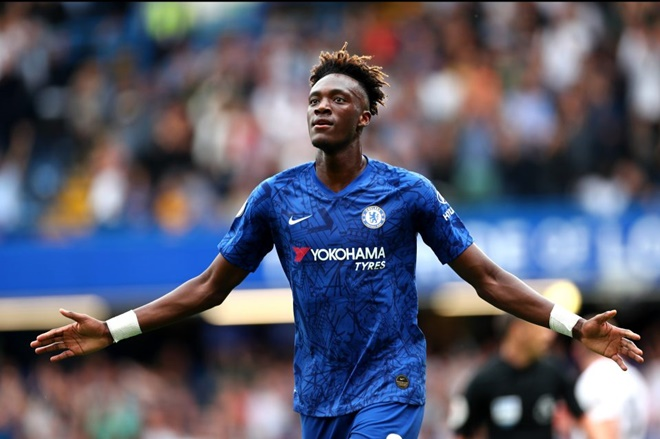 Chelsea's Tammy Abraham and Mason Mount among Europe's top young stars - Bóng Đá