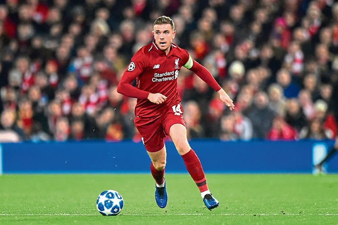 How Liverpool could line up against Arsenal - Bóng Đá