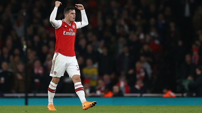 Five popular decisions Unai Emery should consider to rebuild bridges at Arsenal - Bóng Đá