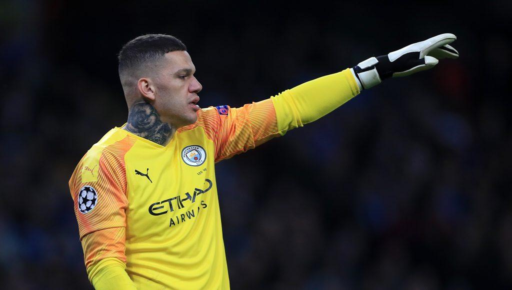 Best Premier League goalkeepers of 2019/20 so far - Bóng Đá