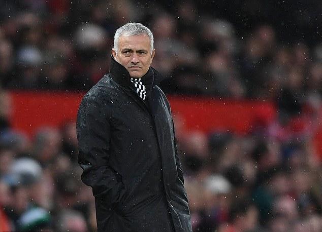 Liệu Mourinho có thành công ở Arsenal? - Bóng Đá