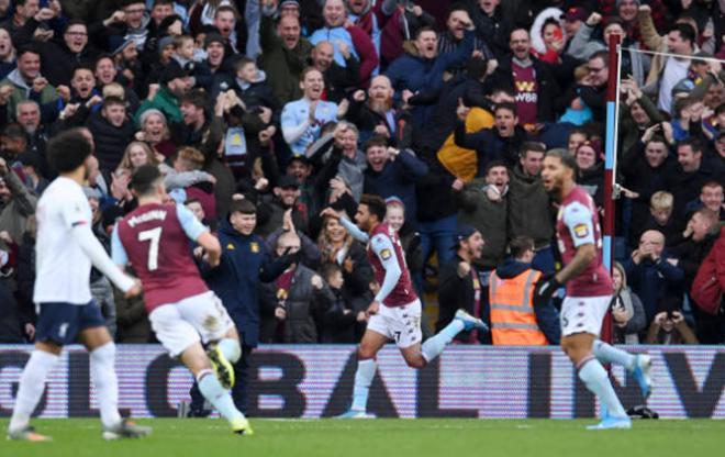 Mane bùng nổ, Liverpool lội ngược dòng khó tin trước Aston Villa - Bóng Đá
