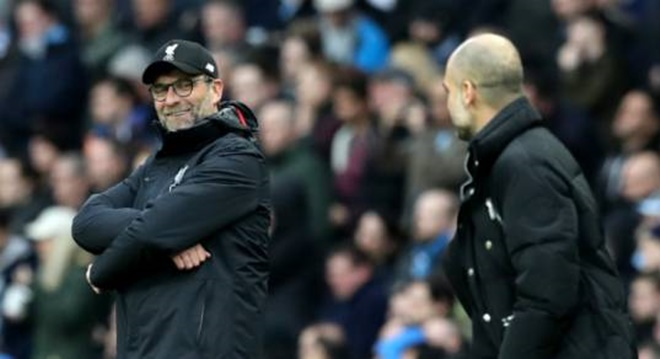 How the Big Six has become the Big Two after Fergie's departure, Arsenal's decline and missed chances by Chelsea and Tottenham? - Bóng Đá