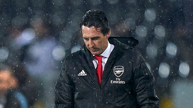 How Brendan Rodgers has turned Leicester into what Unai Emery said Arsenal would be - Bóng Đá
