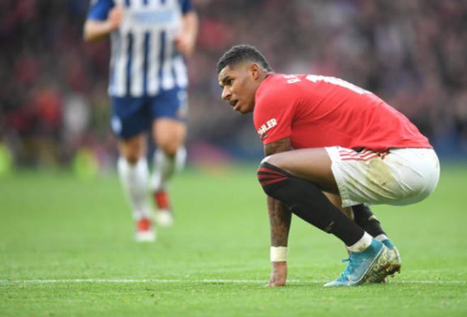 TRỰC TIẾP Man United 3-1 Brighton: Bỏ lỡ không tưởng! (H2) - Bóng Đá