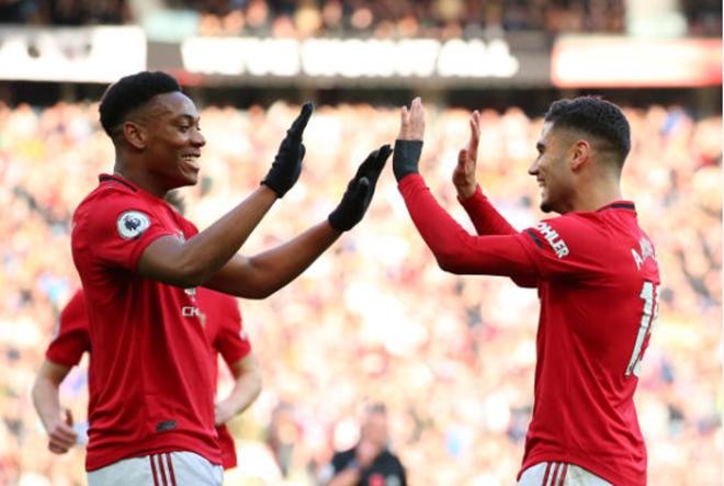 TRỰC TIẾP Man United 1-0 Brighton: Pereira nổ súng! (H1) - Bóng Đá