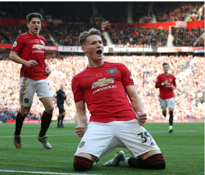 TRỰC TIẾP Man United 2-0 Brighton: Tốc độ chóng mặt (H1) - Bóng Đá