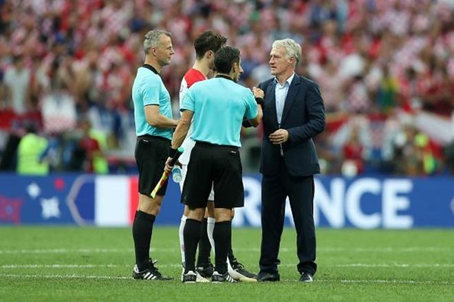 5 trận đấu đáng xem nhất loạt trận quốc tế tháng 11 - Bóng Đá
