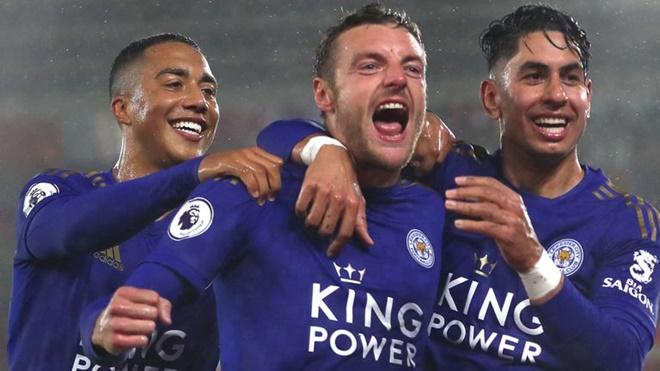 Are Brendan Rodgers' Leicester City even better than Claudio Ranieri's 2015/16 Premier League champions? - Bóng Đá