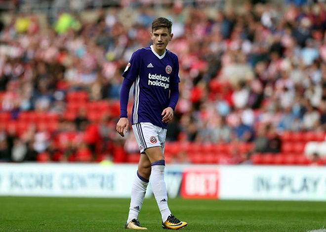 How Sheffield United could line up if their best ex-players returned - Bóng Đá