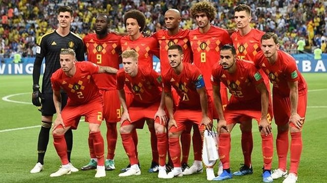 The 10 nations with the most valuable international squads in world football - Bóng Đá