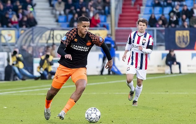 Our pick of the best 20 young players to keep an eye on in 2020 - Bóng Đá