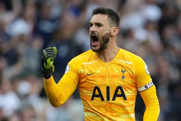 Những vị trí sẽ chắc suất ở Tottenham dưới triều đại Mourinho