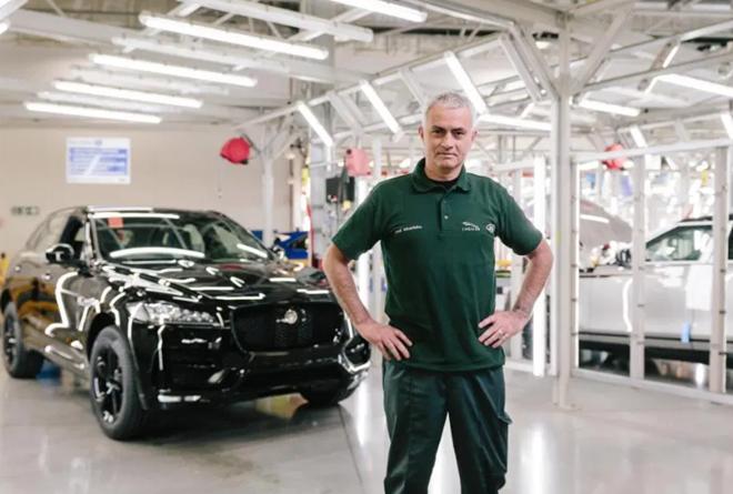 Bộ sưu tập siêu xe của Mourinho (The Sun) - Bóng Đá