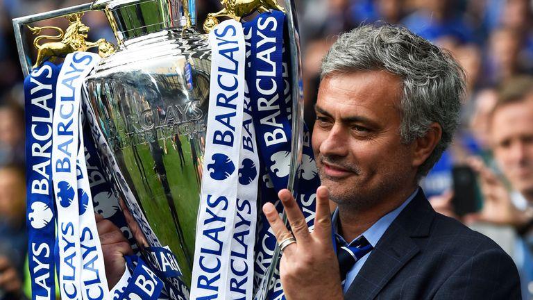 What will Jose Mourinho's Tottenham team look like? - Bóng Đá