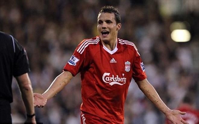 Liverpool's worst team of the decade (2010-2020) - Bóng Đá