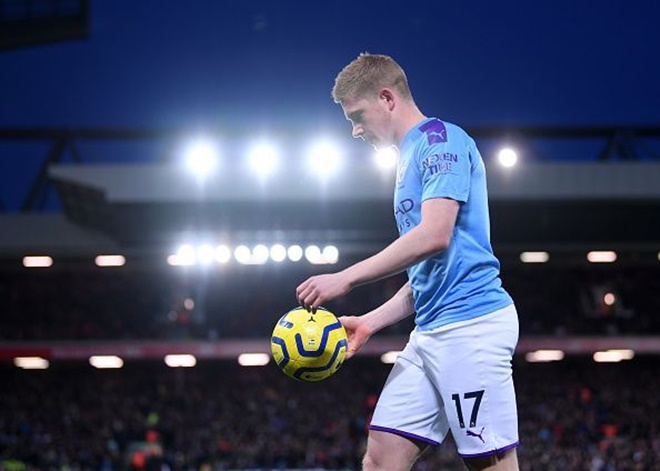 Manchester City vs Chelsea: 5 Players who could have a big impact on the match - Bóng Đá