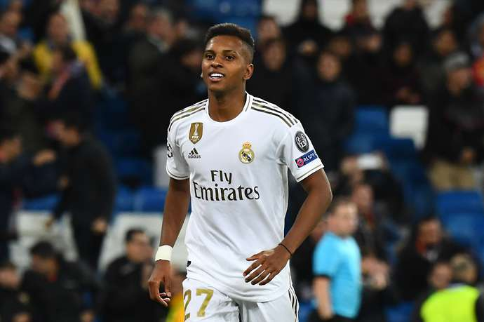 Rising stars: Picking the best teenage XI currently playing in Europe - Bóng Đá