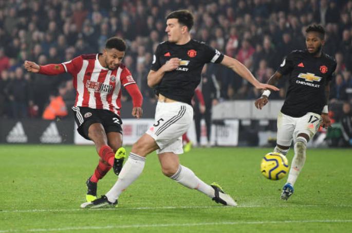 TRỰC TIẾP Sheffield 2-0 Man United: Tan nát Quỷ đỏ (H2) - Bóng Đá