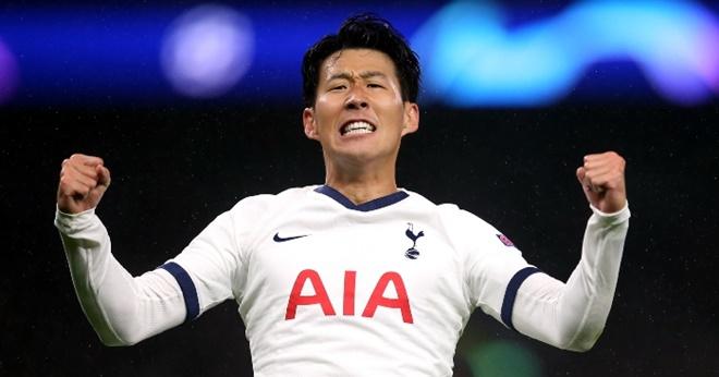 Đội hình hay nhất của Tottenham 10 năm qua  - Bóng Đá