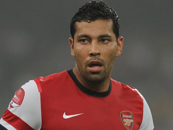 Arsenal's worst team of the decade (2010-2020) - Bóng Đá