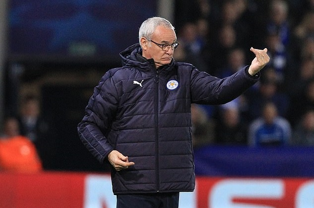 Can Brendan Rodgers do a Claudio Ranieri? - Bóng Đá