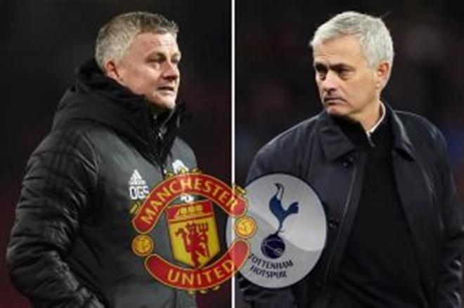 Nhận định Man United vs Tottenham - Bóng Đá