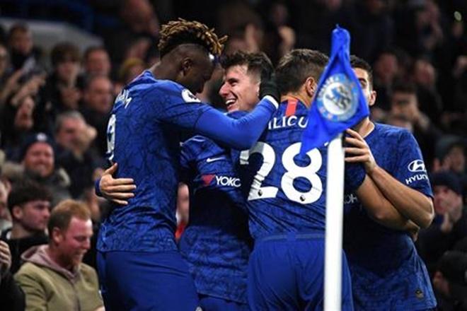 Nhận định Everton vs Chelsea  - Bóng Đá