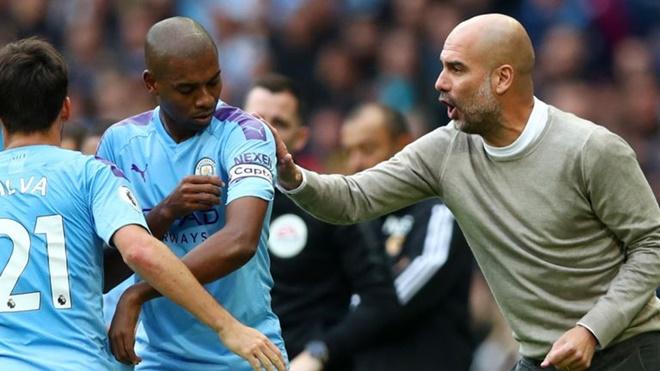 Những bài toán nhân sự Man City, Man Utd cần giải trước đại chiến - Bóng Đá