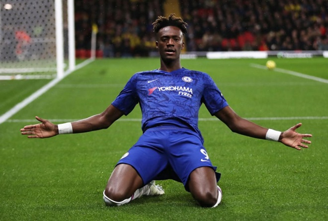 Chelsea's potential starting XI after the winter transfer window is seriously scary - Bóng Đá