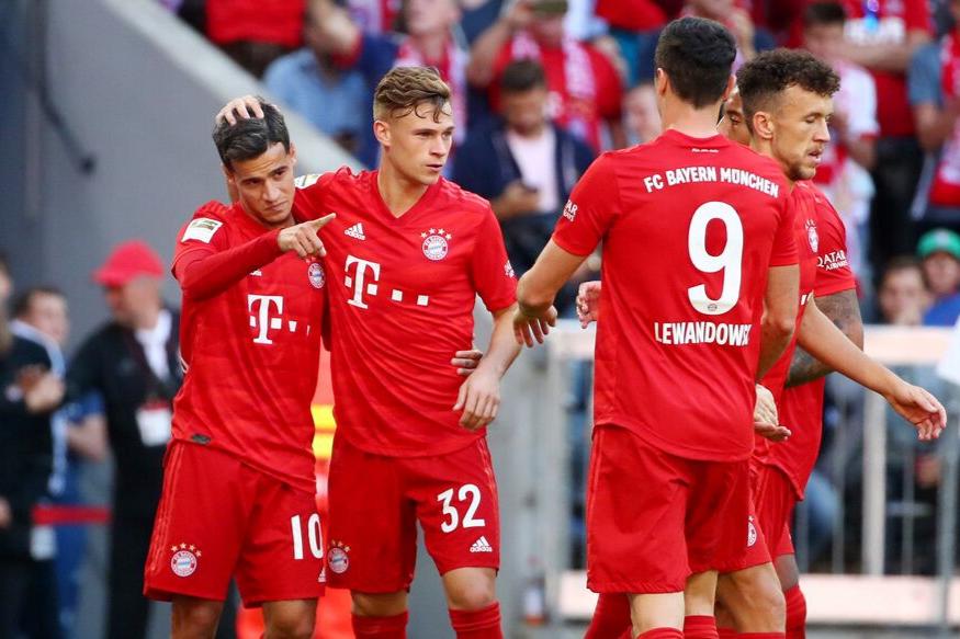 Nhận định Bayern vs Tottenham  - Bóng Đá