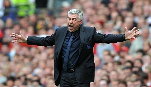 Carlo Ancelotti có còn phù hợp với EPL? - Bóng Đá
