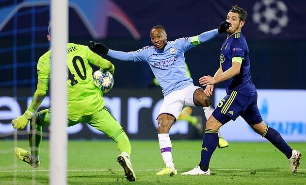 ĐHTB vòng bảng Champions League - Bóng Đá