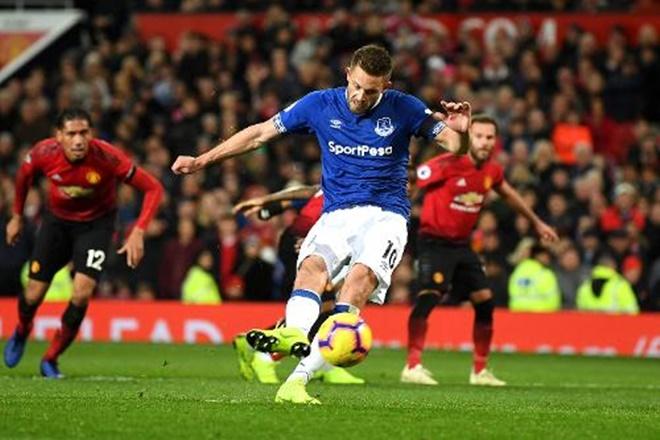 Nhận định Man United vs Everton - Bóng Đá