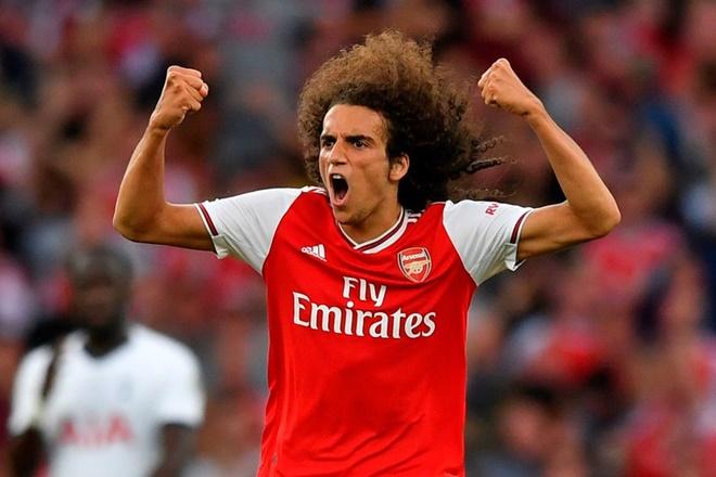 Dự đoán đội hình ra sân của Arsenal trước Man City - Bóng Đá