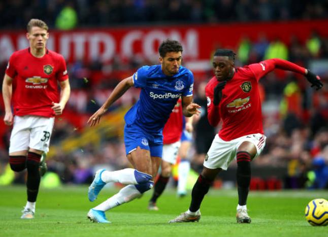 TRỰC TIẾP Man United 0-0 Everton: Ăn miếng trả miếng (H1) - Bóng Đá