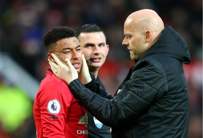 TRỰC TIẾP Man United 0-1 Everton: Tấn công bế tắc (H2) - Bóng Đá