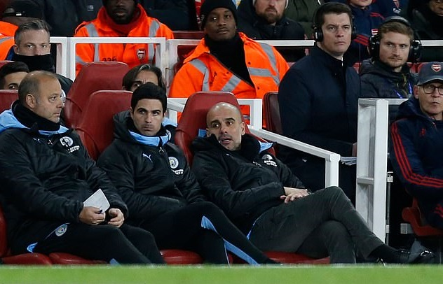 Liệu Arteta có thành công tại Arsenal? - Bóng Đá