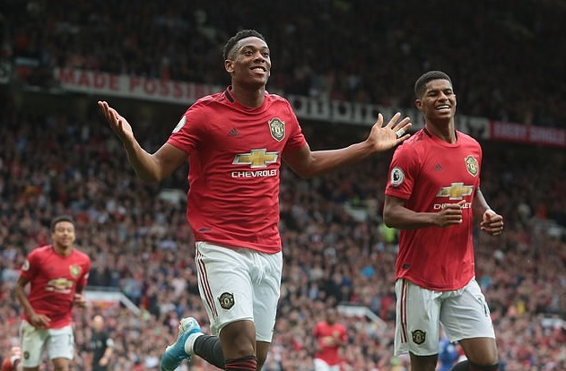 Man United would be challenging Liverpool for the title if they just played the Premier League's best teams every week... - Bóng Đá