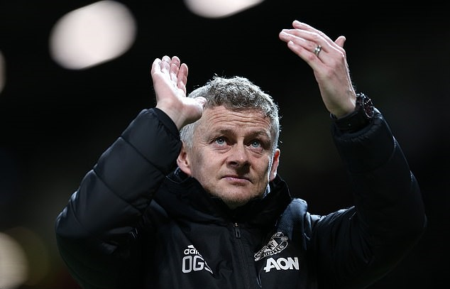 academy Man United graduate in their matchday squad ticks past 4,000 consecutive games - Bóng Đá