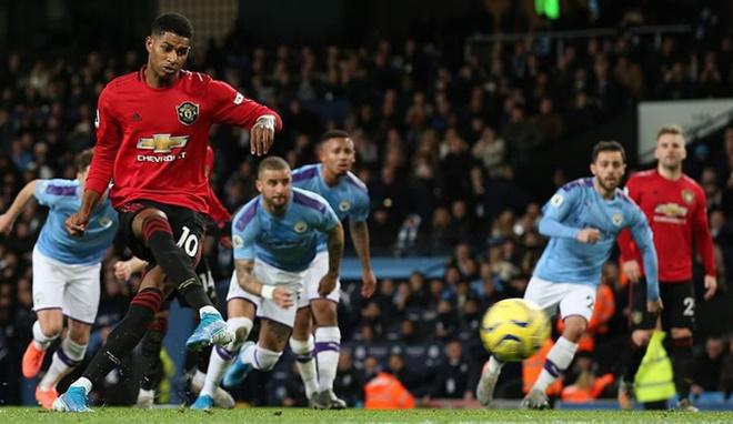 Nhận định Man United vs Man City - Bóng Đá